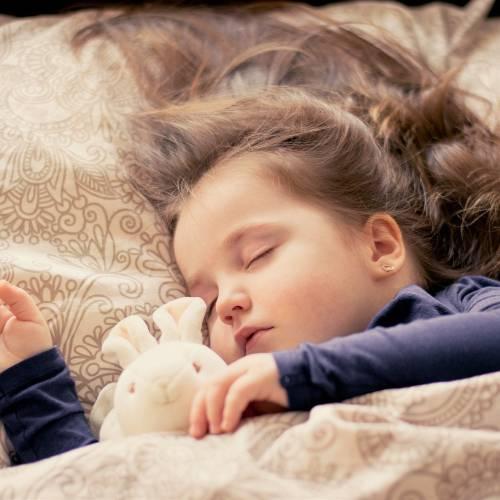روش های درمان بد خوابی کودکان