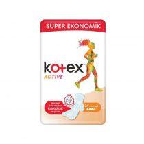 kotex active quadro normal 24lu ped 1 1 210x210 - نوار بهداشتی (24) عددی کوتکس مدل Kotex Active