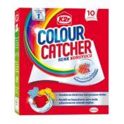 دستمال ضد رنگ ماشین لباسشویی کالر کچر Colour Catcher