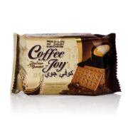 بیسکویت قهوه کافی جوی Coffe Joy