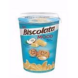 بیسکولاتا لیوانی مغزدار نارگیلی Biscolata