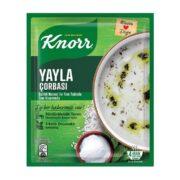 سوپ گیاهان کوهی معطر کنور Knorr