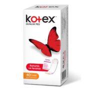 پد روزانه معطر ٤٠ عددی کوتکس Kotex