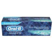 خمیر دندان نعنایی اورال-بی Oral-B Menthe Douce