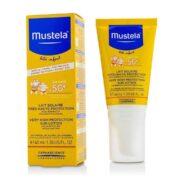 لوسیون ضد آفتاب موستلا Mustela