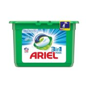 کپسول لباسشویی 14 عددی آریل Ariel
