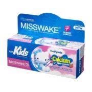 خمیردندان کودک میسویک Misswake