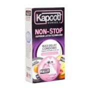 کاندوم تاخیری فیزیکی کاپوت Kapoot Physical Delay