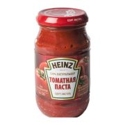 سس گوجه فرنگی هاینز Heinz