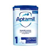 شیر خشک شماره 1 آپتامیل Aptamil