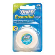 نخ دندان اورال بی مدل Oral-B Essential Floss