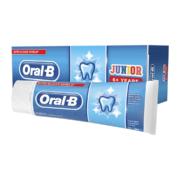 خمیردندان کودک جونیور اورال بی Oral-B
