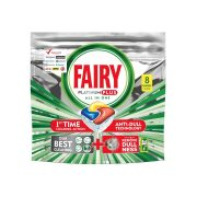 قرص ماشین ظرفشویی پلاتینیوم پلاس 8 تایی فیری Fairy