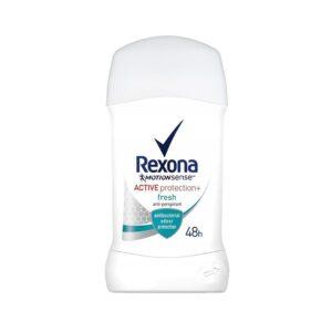 استیک ضد تعریق اکتیو پروتکشن فرش رکسونا Rexona Active Protection Fresh