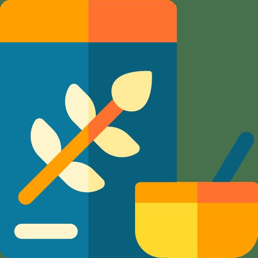 غذای کمکی و سرلاک