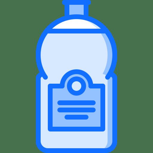 ژل های ماشین ظرفشویی