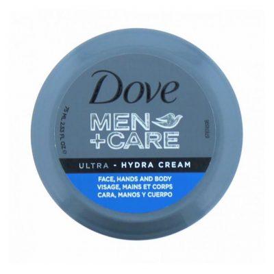 کرم مرطوب کننده مردانه داو Dove