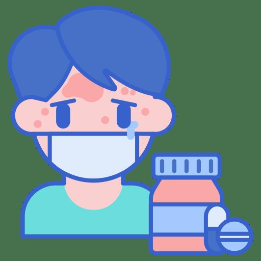 محصولات ویژه کودکان آلرژیک