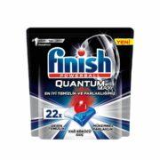 قرص ماشین ظرفشویی 22 عددی مدل کوانتوم مکس فینیش Finish Quantom Max