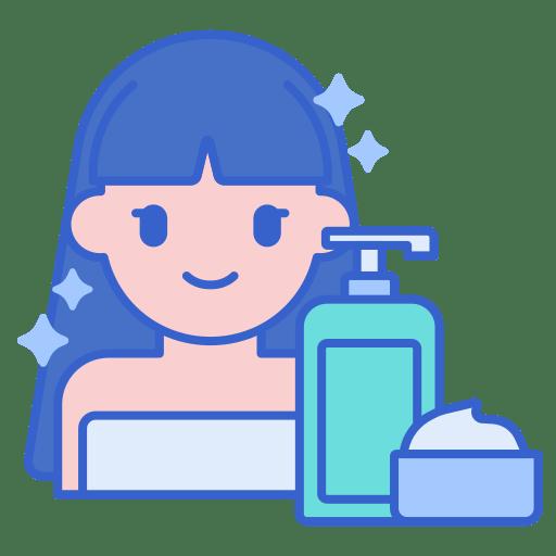 مراقبت پوست و مو بانوان