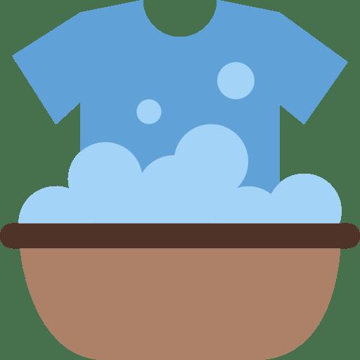 محصولات لباسشویی