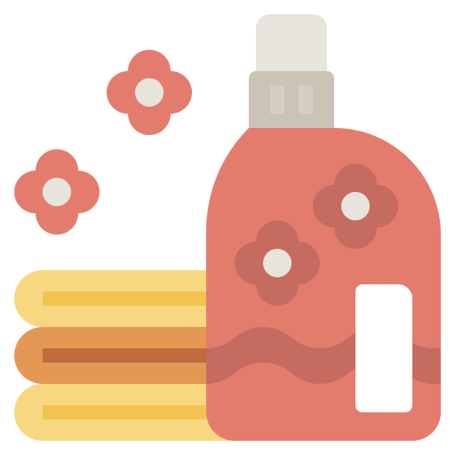 ژل و مایع لباسشویی