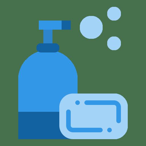 صابون و مایع دستشویی