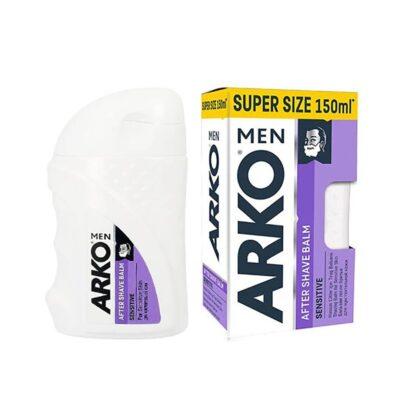 افترشیو برای پوست های حساس آرکو Arko Sensitive