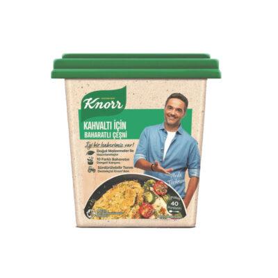 ادویه صبحانه کنور Knorr