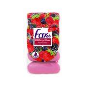 صابون فاکس با رایحه میوه های جنگلی Fax