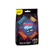 مینی ویفر شکلاتی میکس اولکر Ulker