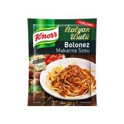 سس ماکارونی ایتالیایی کنور Knorr