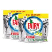 قرص ماشین ظرفشویی فیری پلاتینیوم 230 عددی Fairy