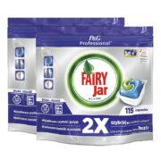 قرص ماشین ظرفشویی فیری جار 230 عددی Fairy Jar
