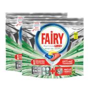 قرص ماشین ظرفشویی پلاتینیوم پلاس 200 تایی فیری Fairy
