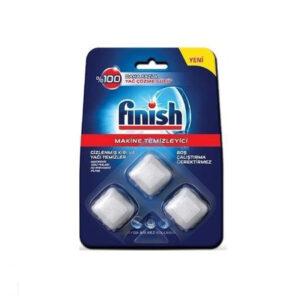 قرص تمیز کننده ماشین ظرفشویی فینیش Finish