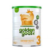شیرخشک بز گلدن گات شماره 3 Golden Goat