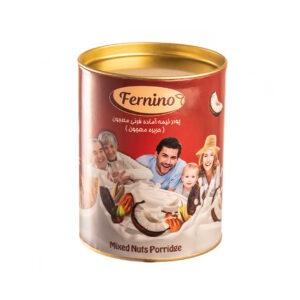 پودر نیمه آماده فرنی معجون Fernino