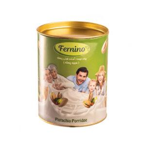 پودر نیمه آماده فرنی پسته Fernino
