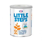 شیر خشک اس ام ای پرو 2 SMA Steps