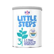 شیر خشک اس ام ای پرو 3 SMA Steps